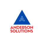 Anderson Solutions Agency Logo