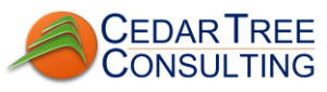 Cedar Tree Consulting Logo