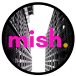 Mish Marketing Logo