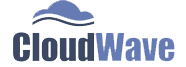 Cloudwave Inc. Logo