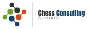 Chess Consulting Logo