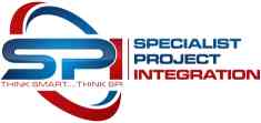 Specialist Project Integration Limited Logo