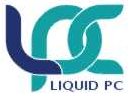 LIQUID PC, LLC Logo