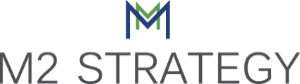 M2 Strategy, Inc. Logo
