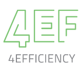 4Efficiency Services B.V. Logo