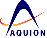 Aquion Pty Ltd. Logo