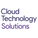 Cloud Technology Solutions Logo